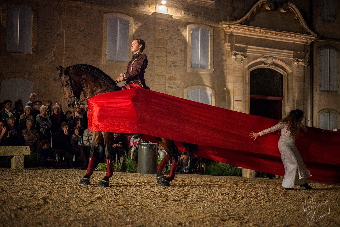 Horses Show y Espectáculos ecuestres en Europa