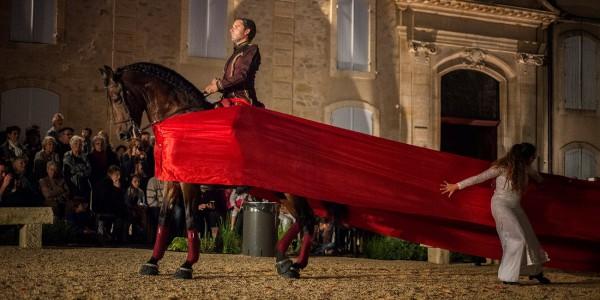 HORSES SHOW -INFORMACIÓN COMPLETA-
