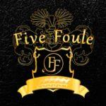 five founde logo